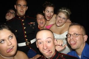 David & Cayla's Wedding 04-01-2012
