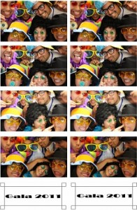 Photo Booth Rental at SMU
