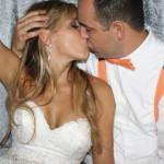 Katie and Dustin Wedding Reception