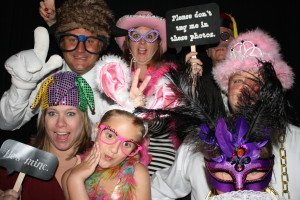 Why a photo booth rental?