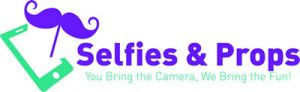 Selfies & Props - You Bring the Camera, We'll Bring the Fun!